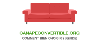 Comparatif et guide d'achat du meilleur canapé convertible 2019