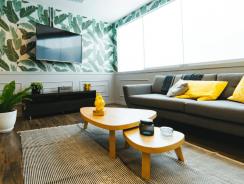 Canapé-lit ou lit escamotable: Que choisir pour gagner de la place?
